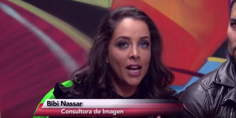 cuidate-camara Bibi Nassar