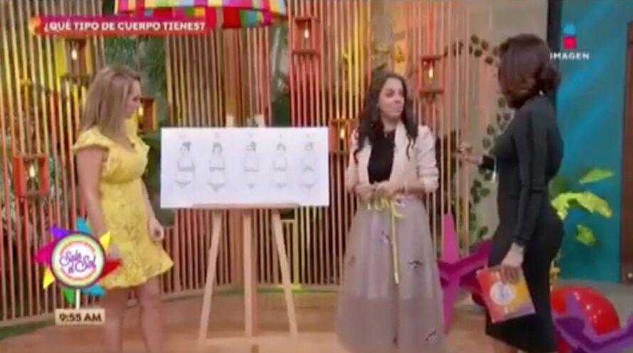 sale-el-sol-television- Bibi Nassar