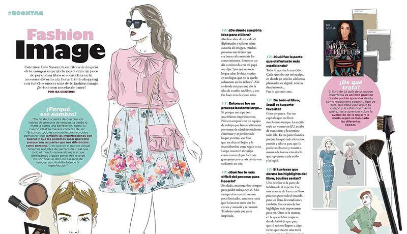 seventeen-entrevista-Bibi Nassar